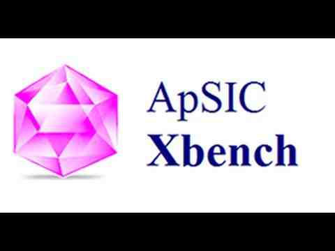 ApSIC Xbench