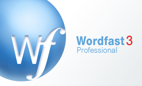 Wordfast 3 Professional